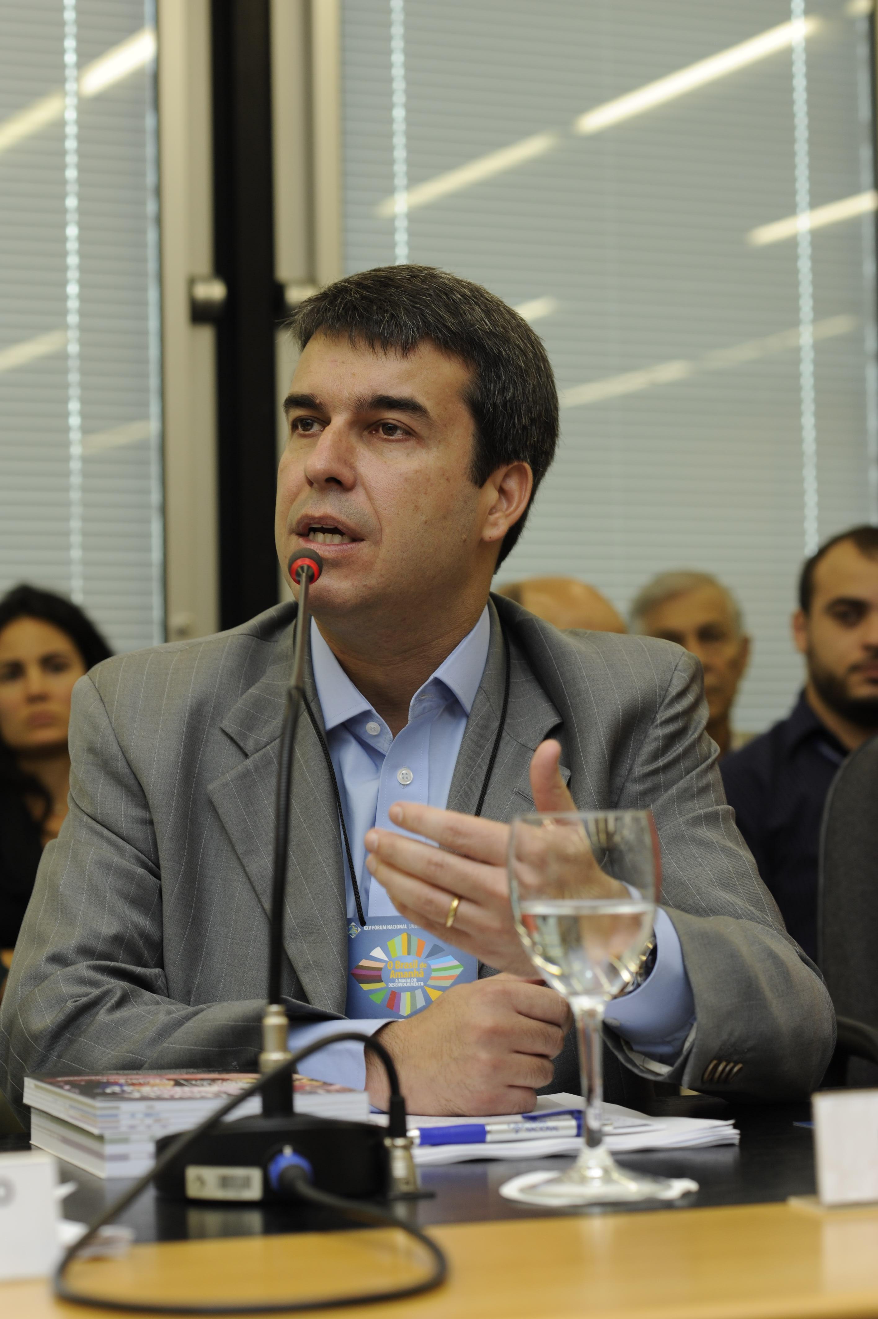 Rodrigo Bethleem