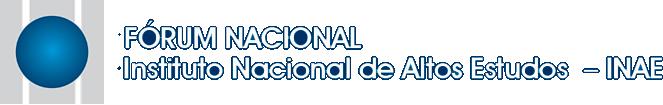 Forum Nacional - INAE