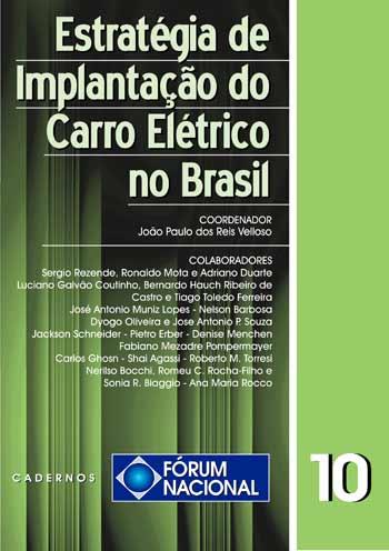 Cadernos Fórum Nacional 10