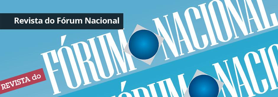 Revista do Fórum Nacional