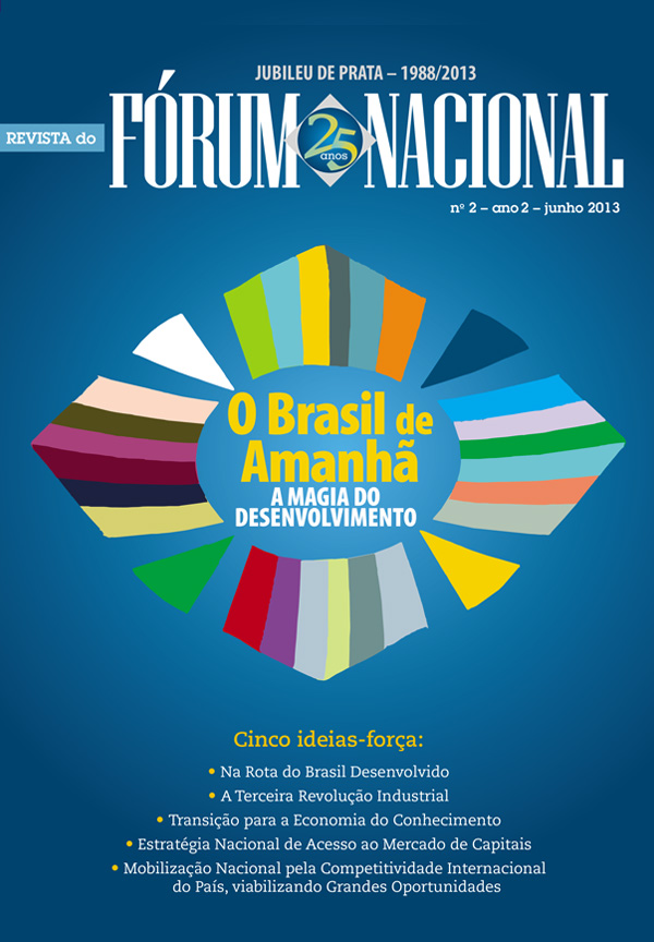 Revista do Fórum Nacional,  n.2 - ano 2 , 2013