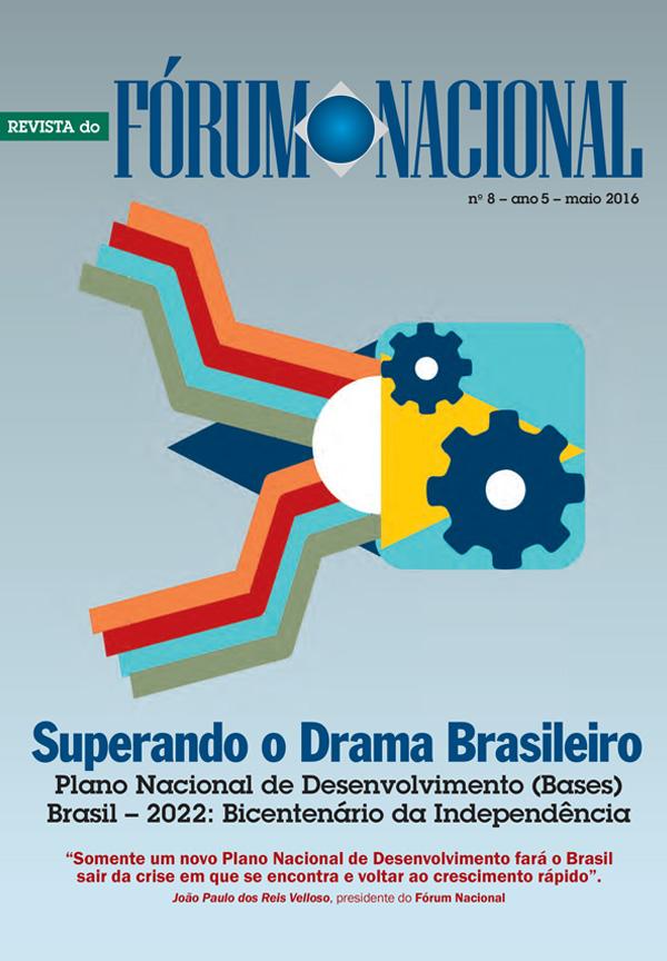 Revista do Fórum Nacional - maio/2016