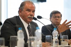 Carlos Thadeu de Freitas