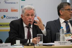 José Afonso Bicalho