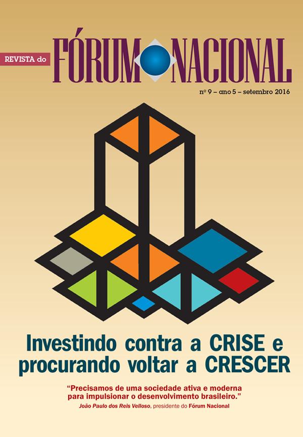 Revista Fórum Nacional - (Sessão Especial) set. 2016