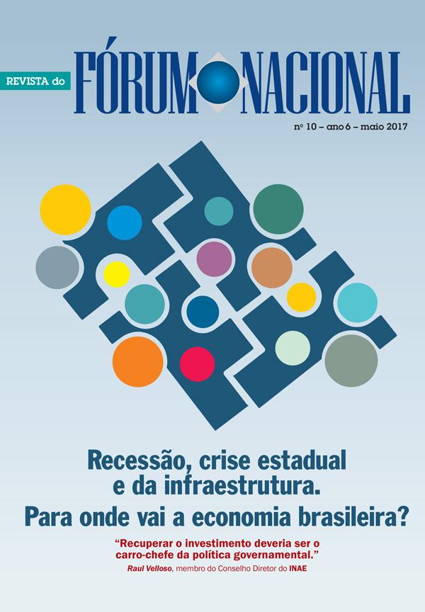 Revista do Fórum Nacional – maio de 2017