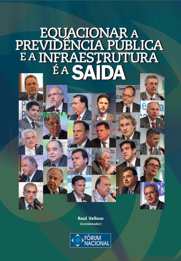 Livros do Fórum Nacional